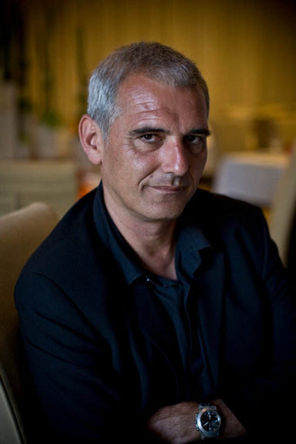 laurent cantet, director