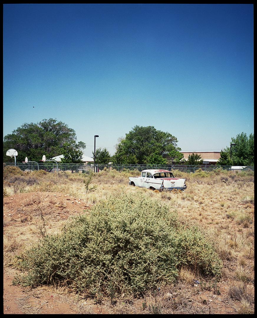Santa Fe, NM (chevy)