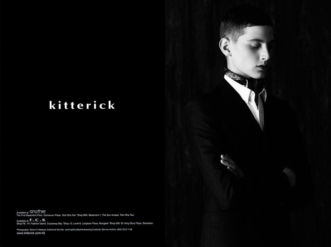 Kitterick 2012 F/W