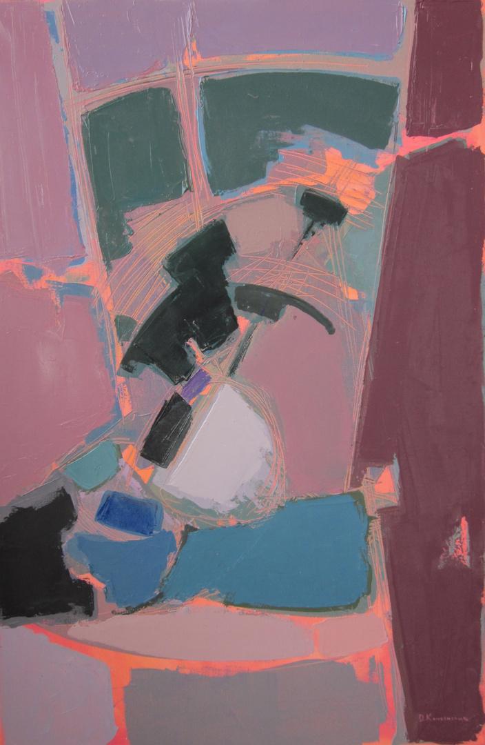 'Abstract II'