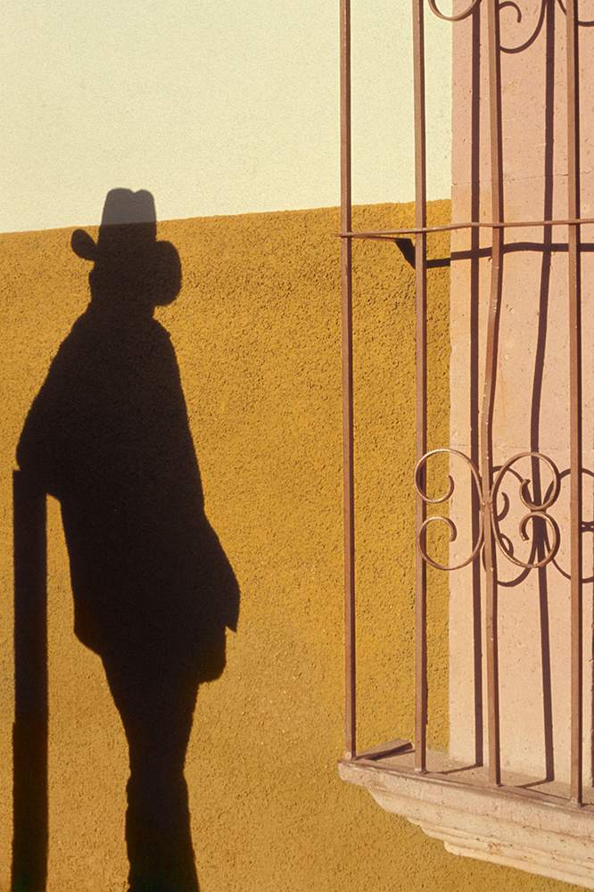 Mexican Shadow