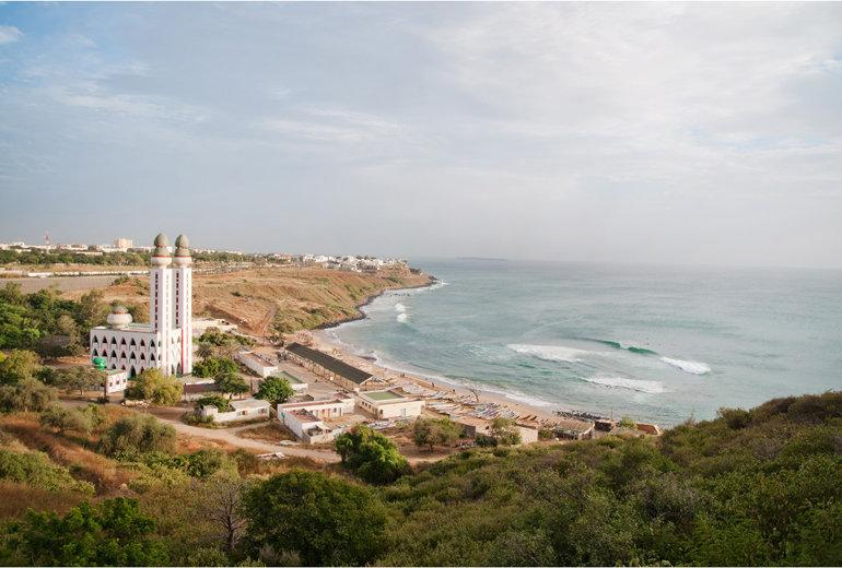 Ouakam, Dakar, Senegal