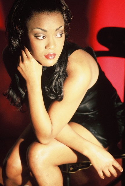 FELECIA WELCH - R&B SINGER AND RECORDING ARTIST