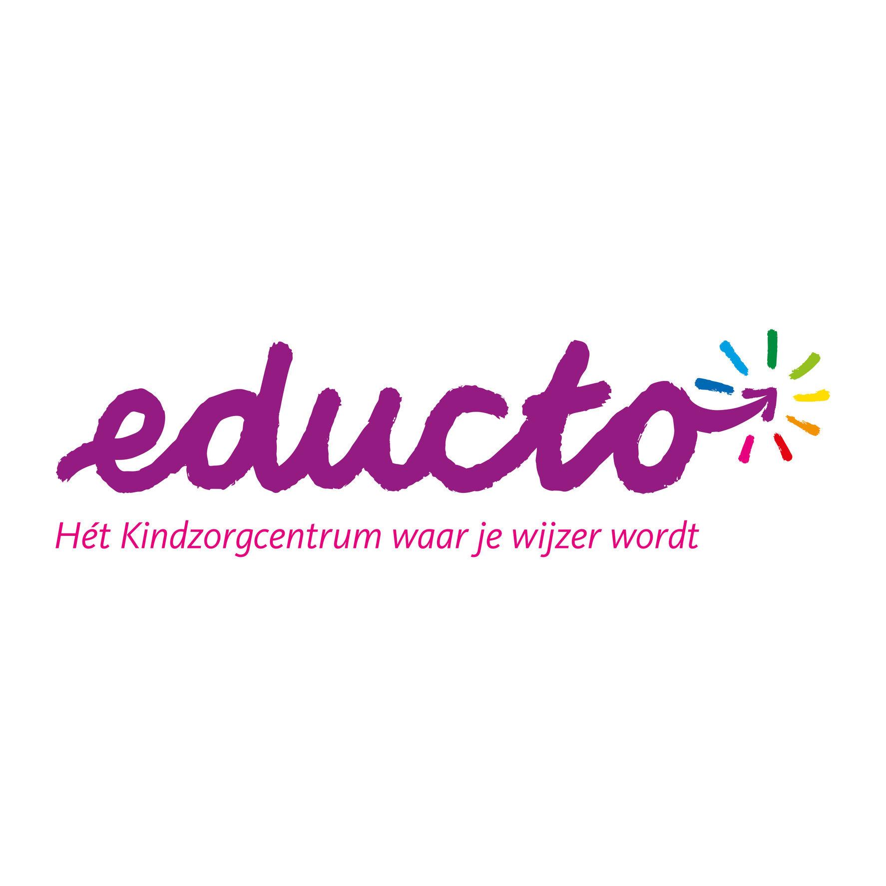 Educto | huisstijlen