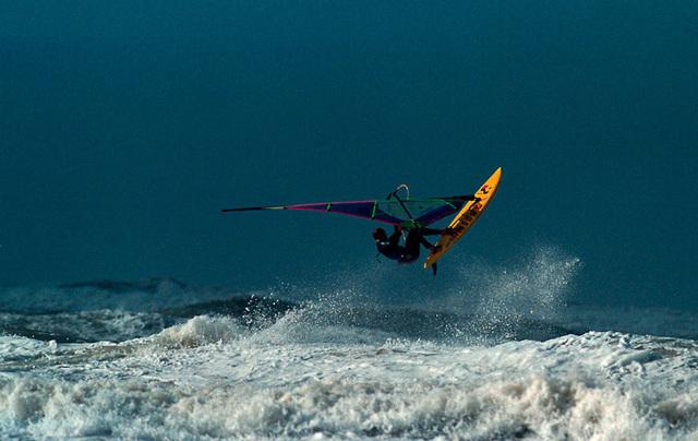 STORM SURFEN