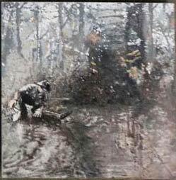 Patrick Bergsma, Untitled (Z.t.), 2014