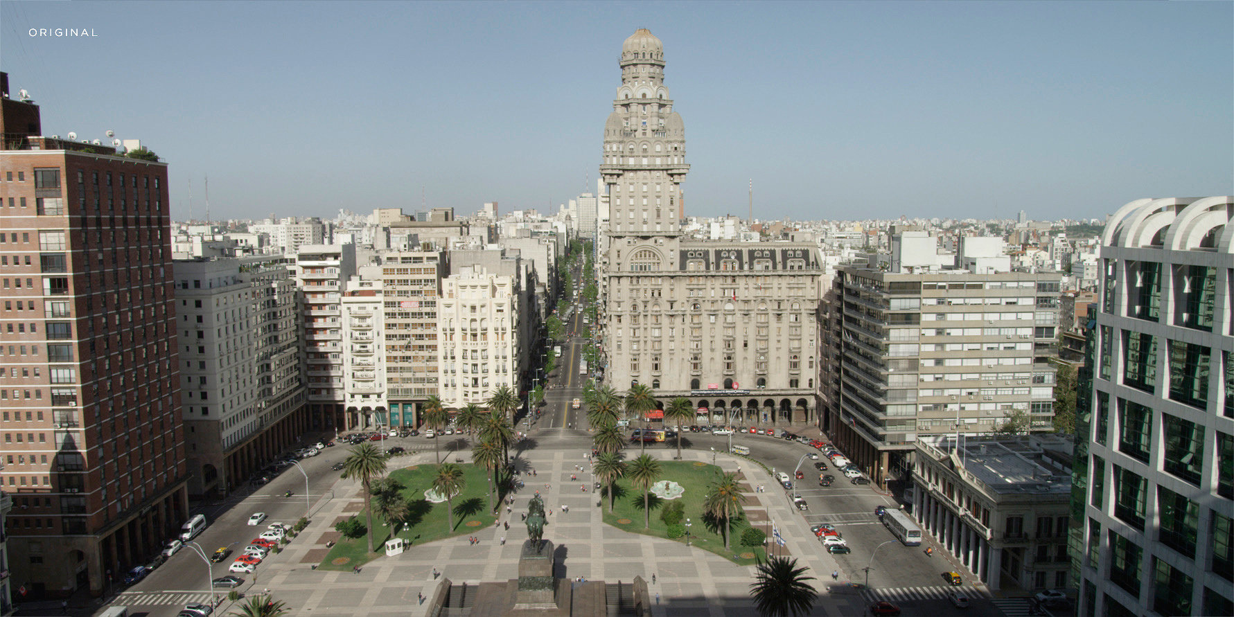 MTOP Uruguay. *original