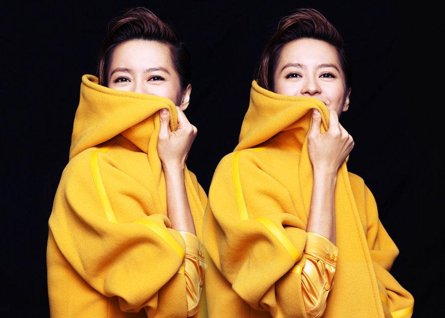 Gigi Leung 梁詠琪