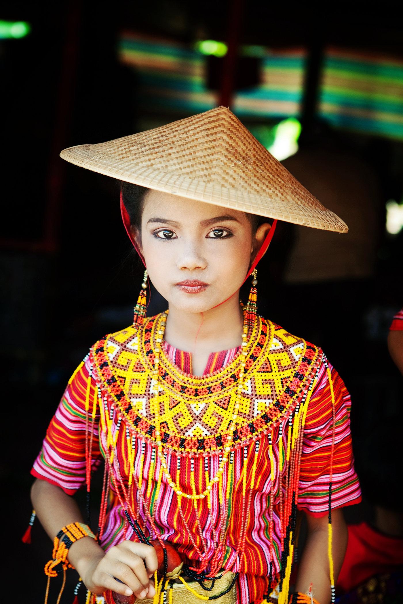 Toraja Girl