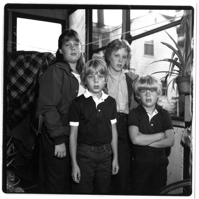 1982.09.09. First day of school