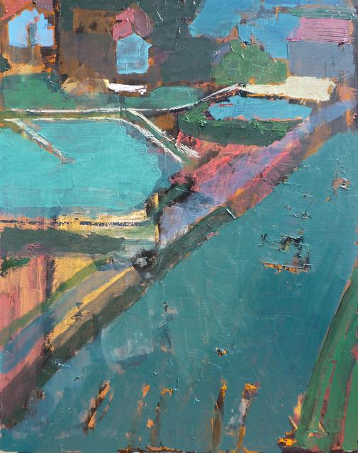 'Landscape II'