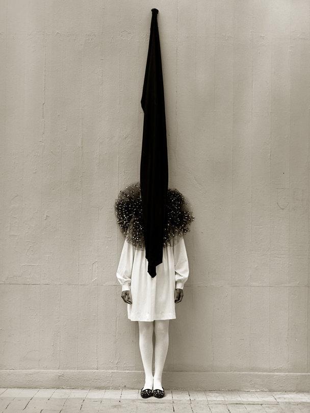 Leslie Weiner © Albert Watson
