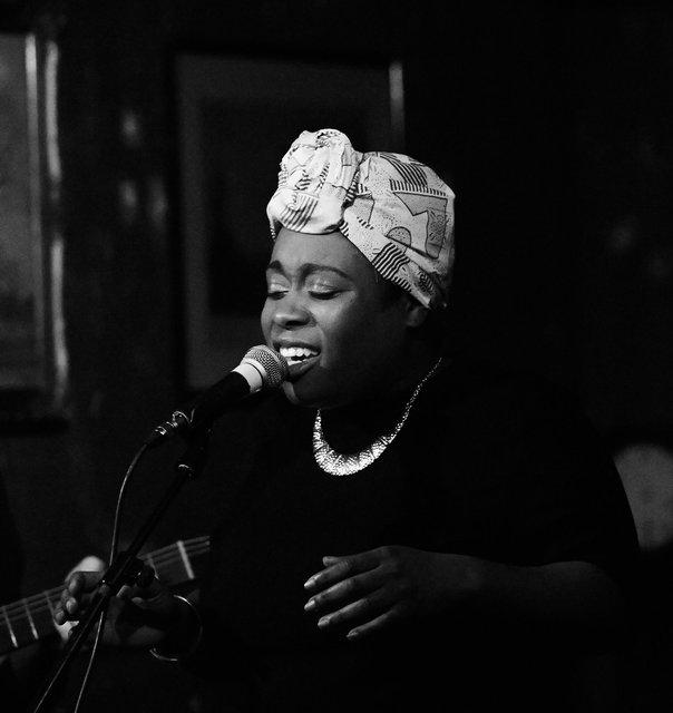 Christine Asamoah