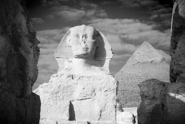 B&W Sphinx I
