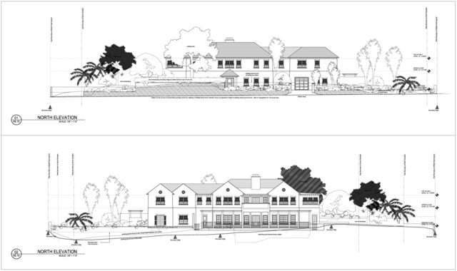 WJHT - Primary Elevations