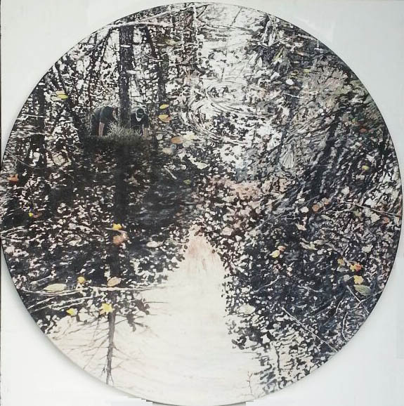Patrick Bergsma, Autumn (Herfst), 2014