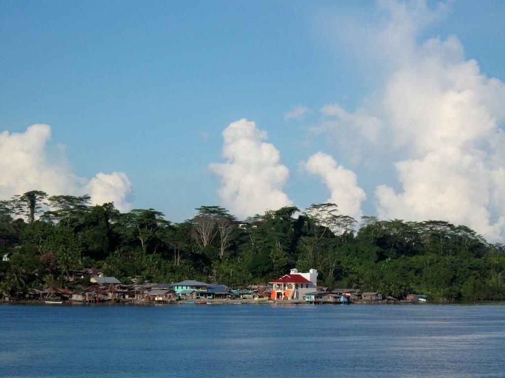 Vilarejo de Sikakup