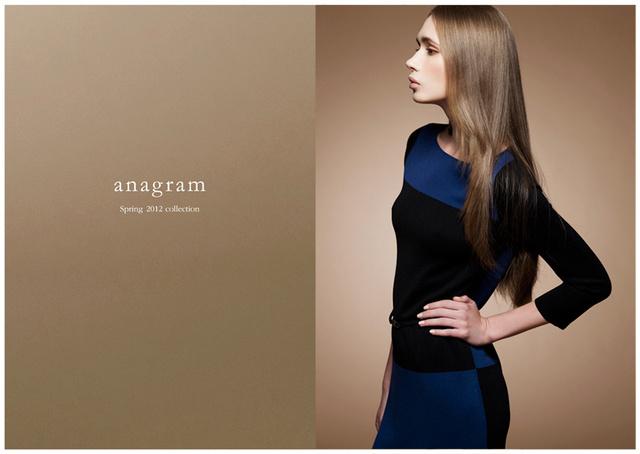 anagram 2012 spring