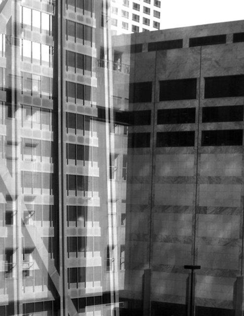 © CORDAY - Gray No. 10 - Checkerboard City