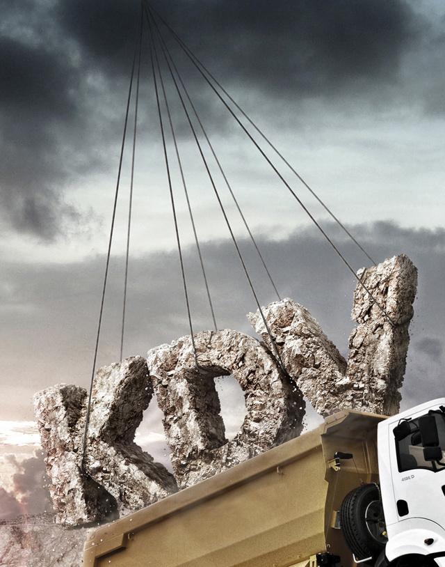 Ford Campaign - KDV