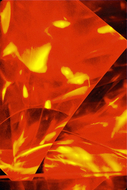 © CORDAY - Color Theory - Clockwork Orange