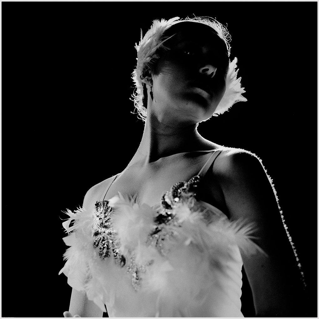 Aina, Dancer