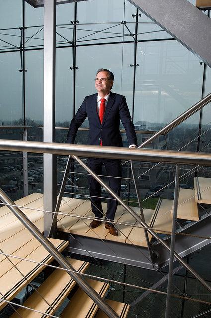 Patrick Bunskoek Marktmanager bij ABAB Accountants