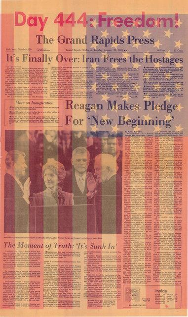 January 20, 1981
