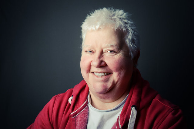 Val McDermid - Writer