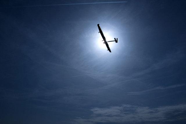 Solar Impulse - Payerne - 2010