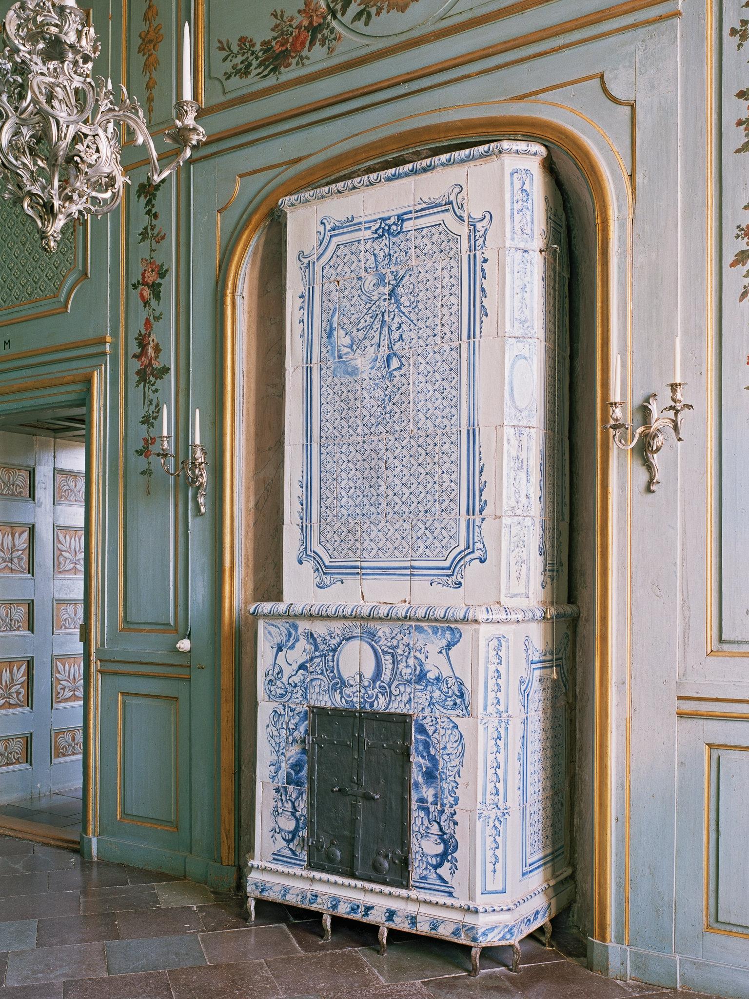 Drottningholms slott II