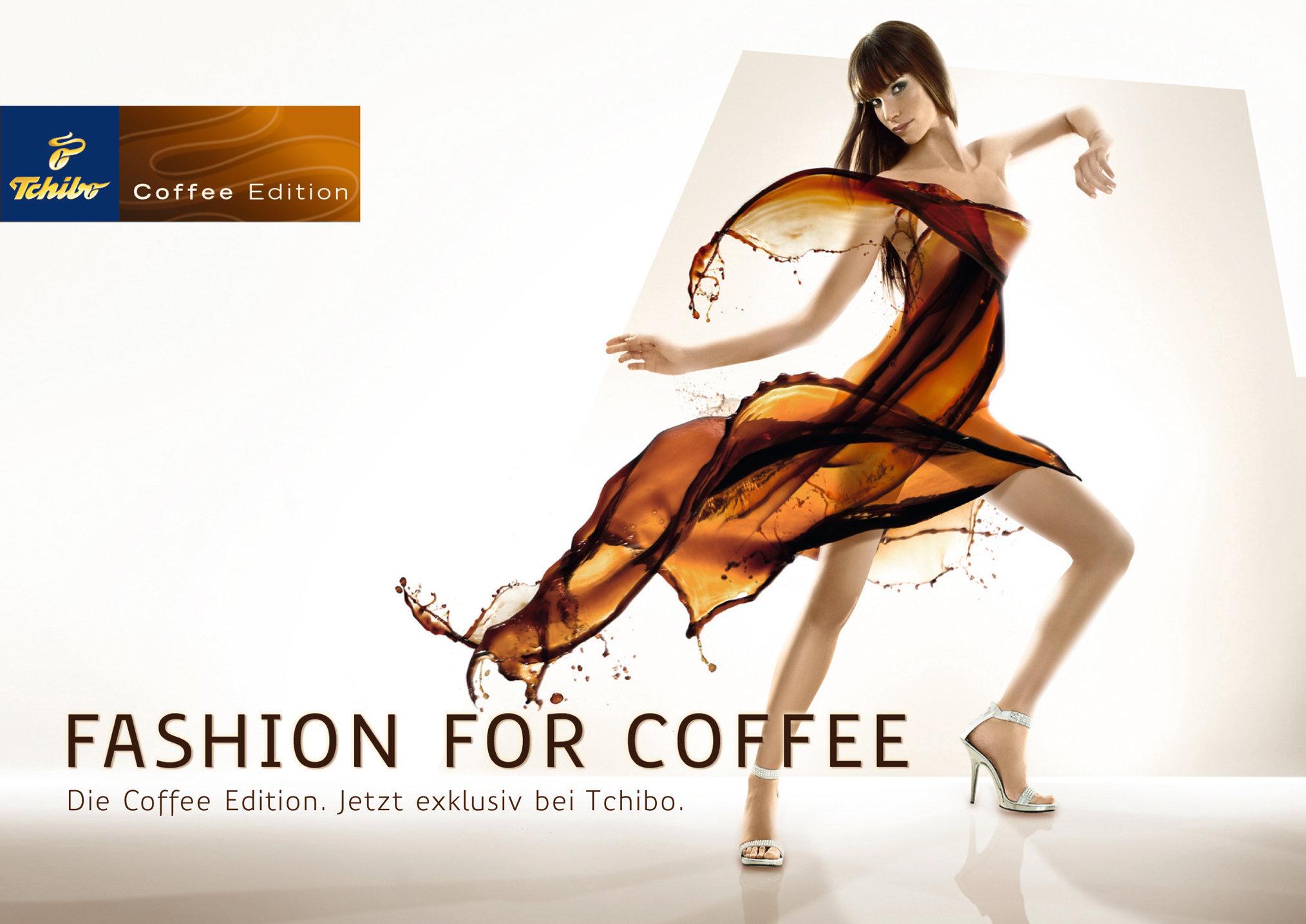 Tchibo / Die Coffee Edition