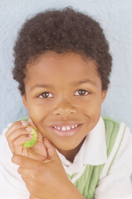 CHILD COMMERCIAL HEADSHOT.