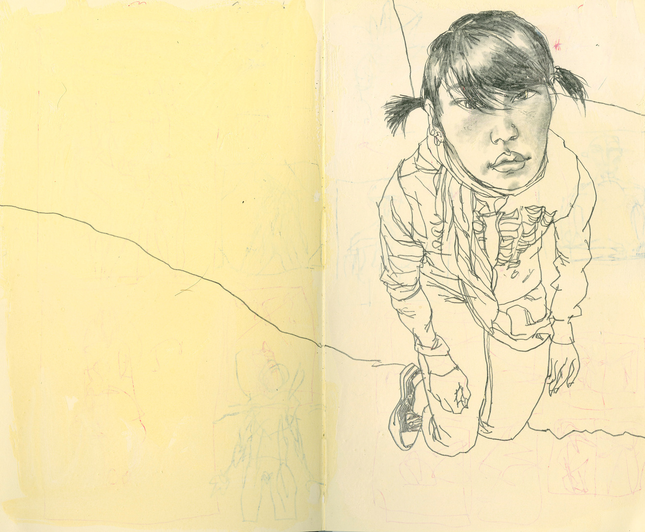 Sketchbook Drawing (19)