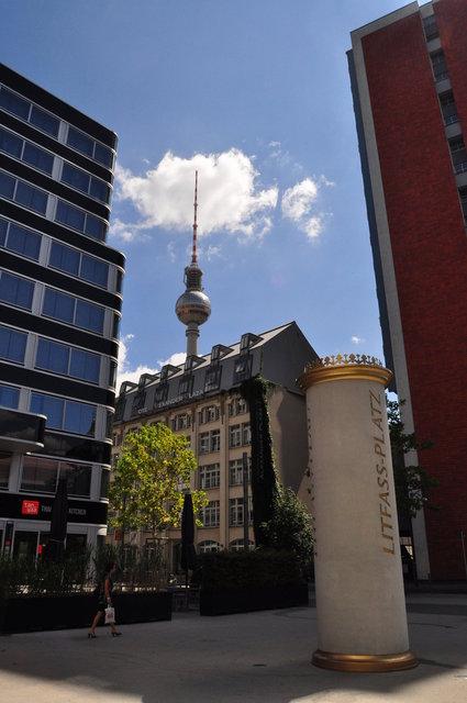 #berlin - mitte