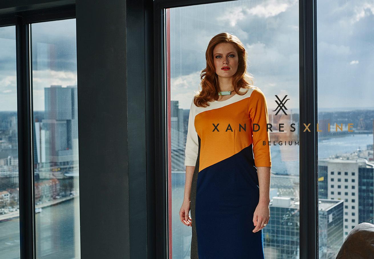 XLine Belgium 2014