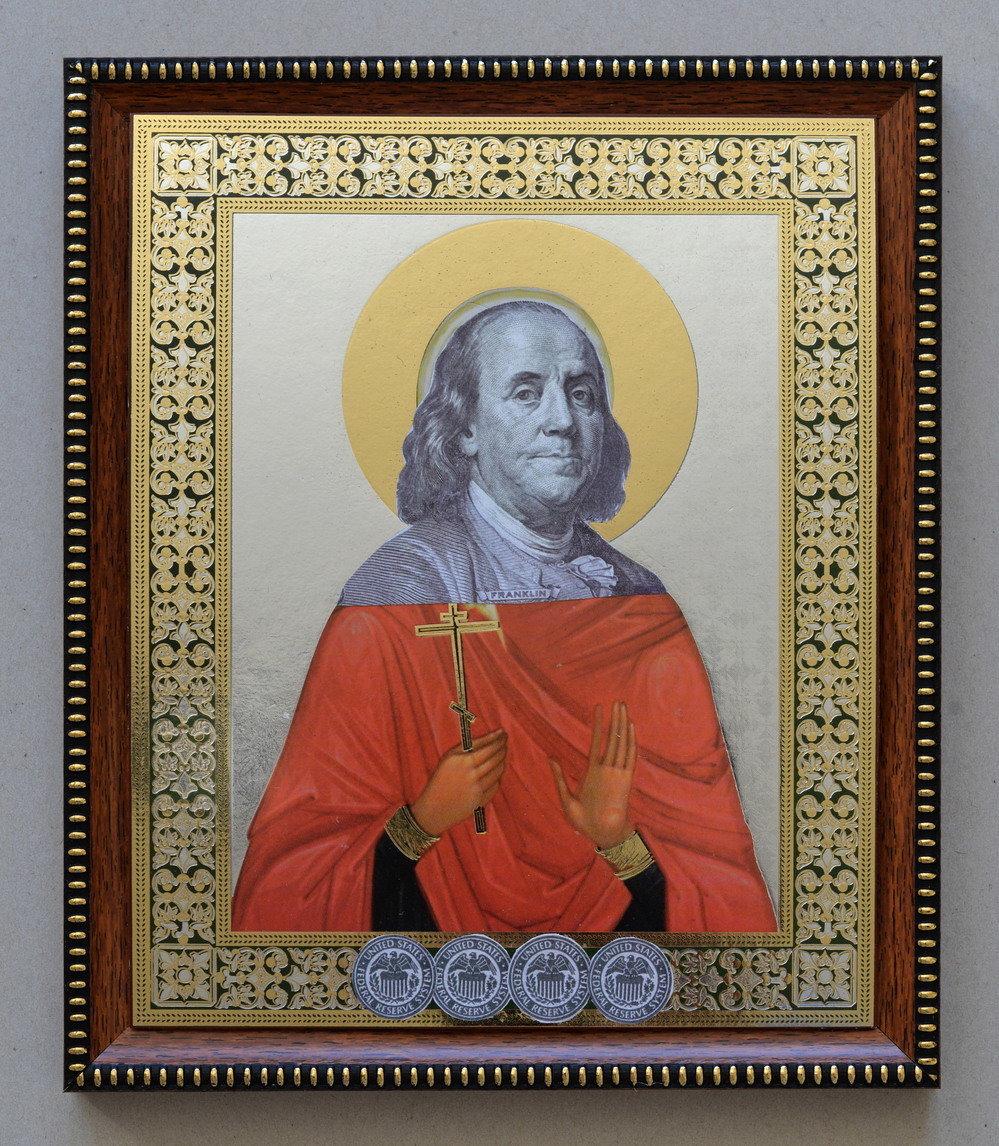 Saint Franklin_(Yurko Dyachyshyn)_30.JPG