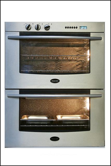 ProChef Ovens