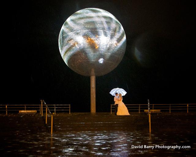 Blackpool Prom