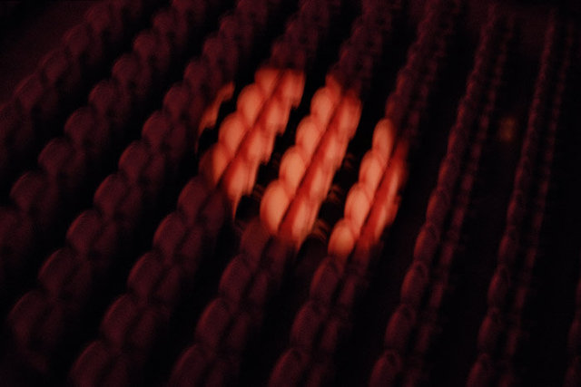 Teatro Malibran, Venice, Italy, 2009