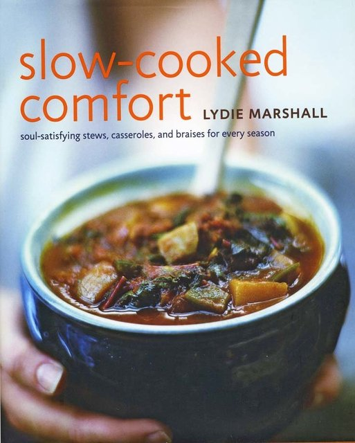 Slow Cooked Cover