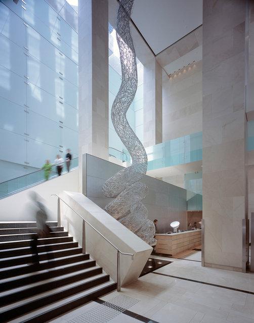 Hilton Hotel, Sydney