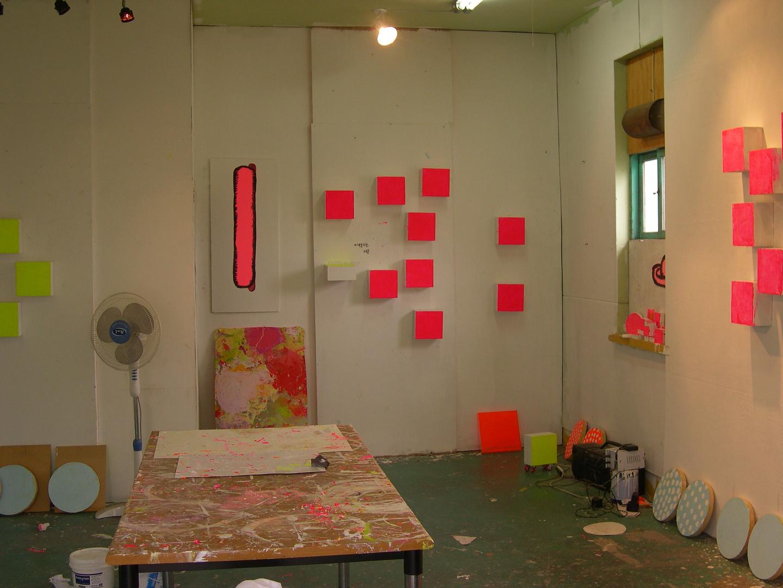 Silkworm Studio, Korea