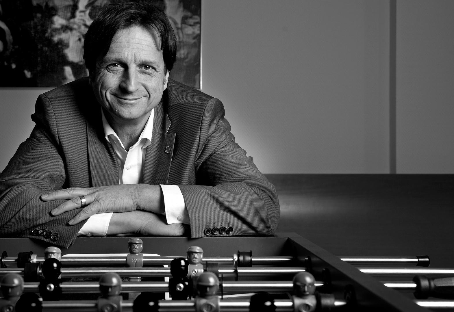 Stephan Grünewald, Rheingold Institut Köln