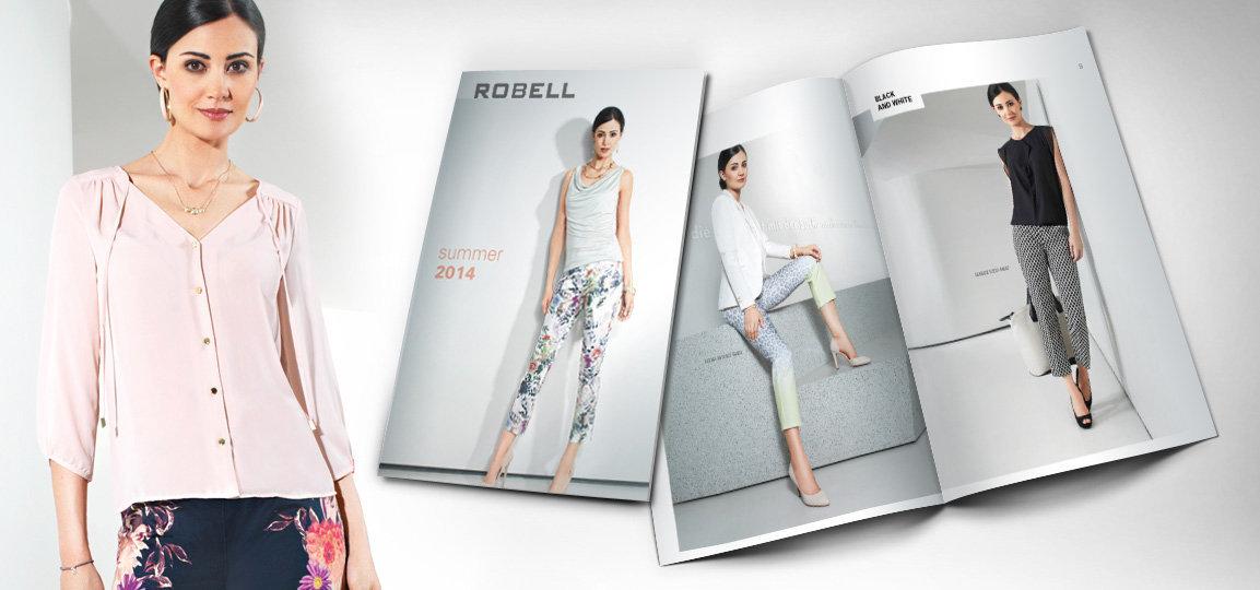 SS 14 Kampagne für Robell