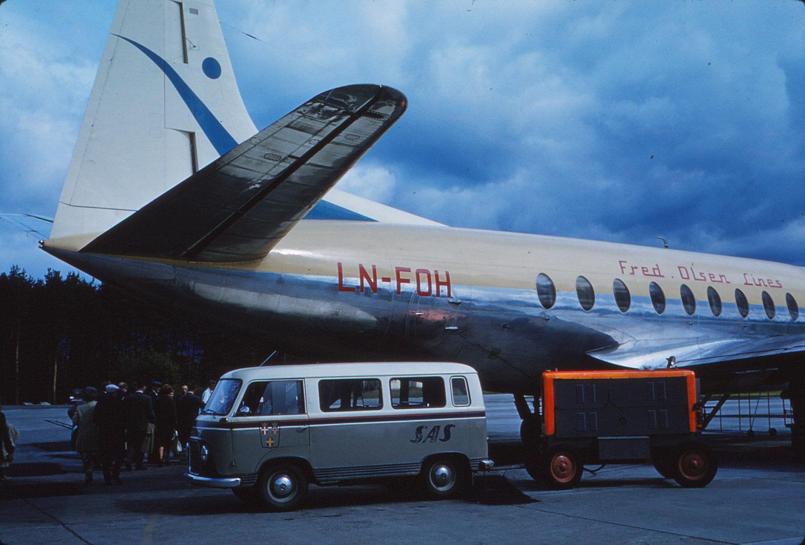 844 (2) Vliegveld Bodø