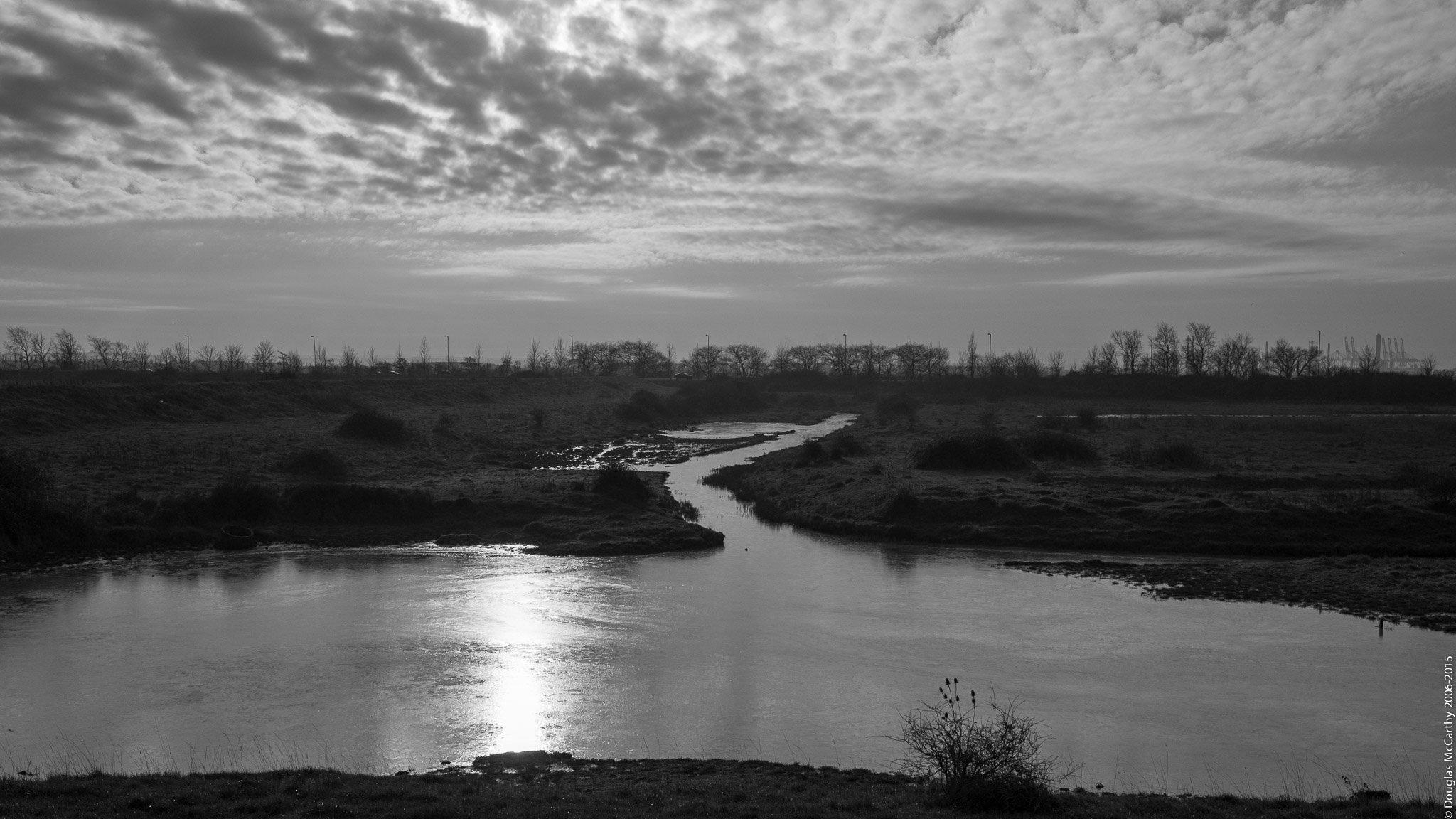 Benfleet Marshes
