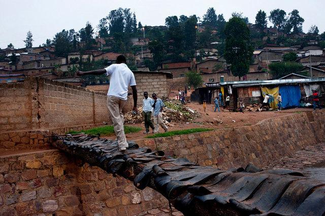 Kimisagara, Kigali