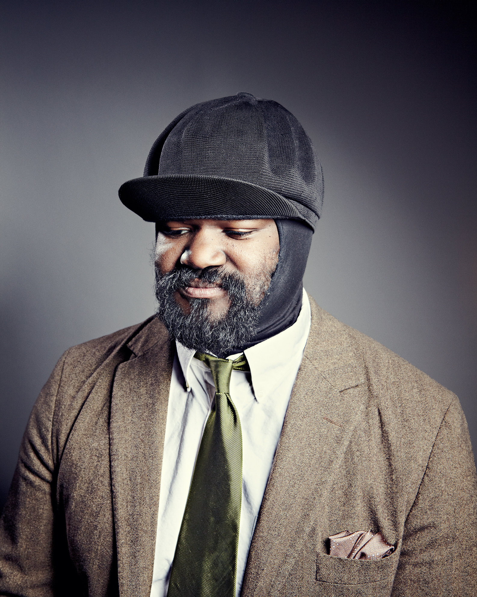 Gregory Porter, Jazz Club Soho
