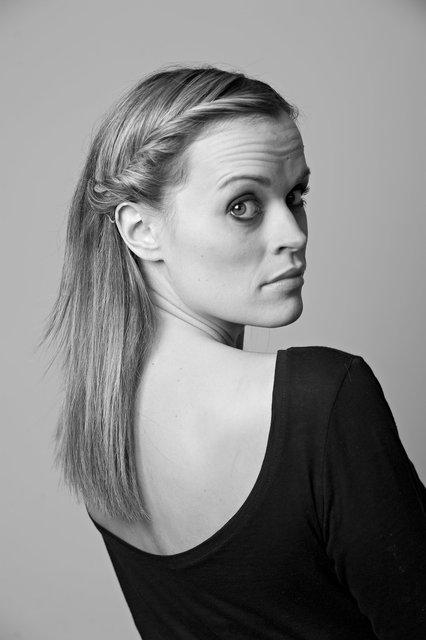 Beth Gordon - Model